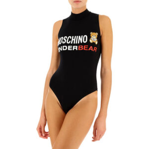 MOSCHINO BODY ZUA6006 9007 555 NERO