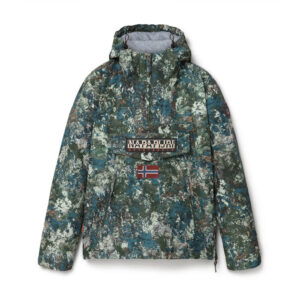 NAPAPIJRI RAINFOREST POCKET NP0A4EGWF2U1 CAMO