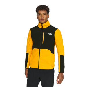 THE NORTH FACE GIACCA GLACIER PRO NF0A3YFYZU3 SUMMIT GOLD