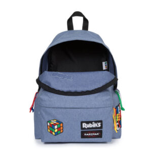 EASTPAK Padded Pak'R® Rubik'S Patch EK00620D871