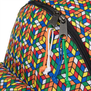 EASTPAK Padded Pak'R® Rubik'S EK00620D841