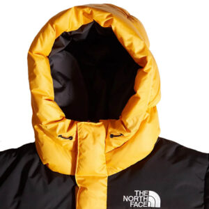 THE NORTH FACE PIUMINO UOMO DOWN PARKA NF0A4QYX56P1 SUMMIT GOLD
