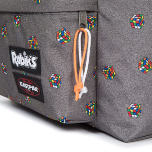 EASTPAK Padded Pak'R® Rubik'S EK00620D851