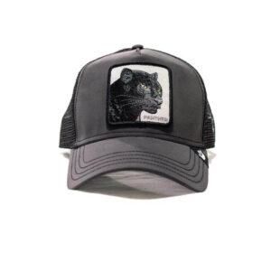GOORIN BROS 101 2682 BLACK PANTHER