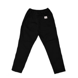 DERRIERE PANTALONE COULISSE 7399 T272 NERO