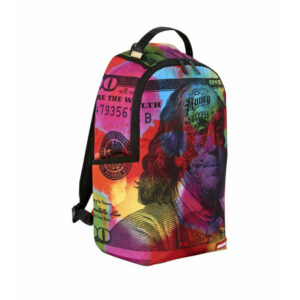 SPRAYGROUND Sprayground Waves Colors 910B2900NSZ
