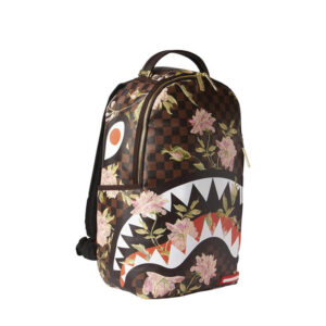 SPRAYGROUND Sprayground Shark Flower Backpack 910B2975NSZ