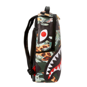 SPRAYGROUND Sprayground Hero Limited Edition 910B3031NSZ