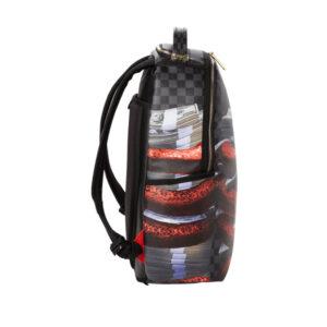 SPRAYGROUND Sprayground Rattle Stacks 910B3200NSZ