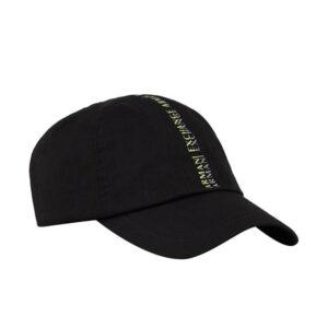ARMANI EXCHANGE CAPPELLO BASEBALL UNISEX 954206 1P109 00020 BLACK
