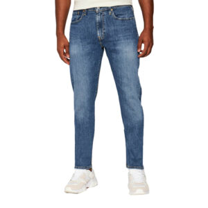 LEVI'S JEANS 502 TAPER WAGYU PUDDLE 29507 0839
