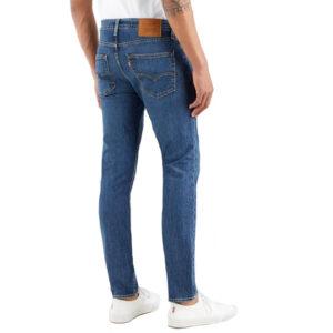 LEVI'S 512 Slim Taper Whoop Jeans 28833 0850