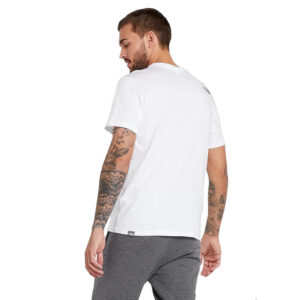 THE NORTH FACE T SHIRT NF0A2TX5FN41 BIANCO
