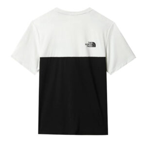 THE NORTH FACE T SHIRT TECNICA NF0A5578FN4 WHITE