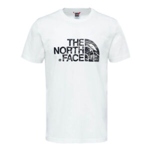THE NORTH FACE T SHIRT NF00A3G1LA91 WHITE
