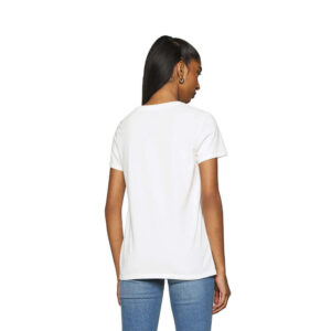 LEVI'S T SHIRT DONNA THE PERFECT TEE 17369 1257 BIANCO