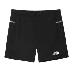 THE NORTH FACE WOVEN SHORT NF0A5598JK3 BLACK