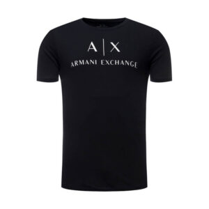 ARMANI EXCHANGE T SHIRT UOMO 8NZTCJ Z8H4Z 1510 NAVY