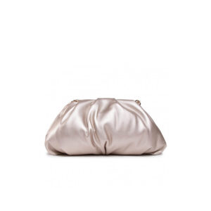 LIU JO POCHETTE AA1216 E0001 90048 LIGHT GOLD