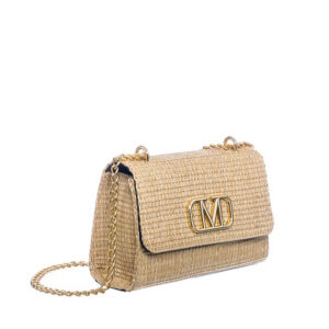 MARC ELLIS BORSA DOMINIQUE 21 BEIGE