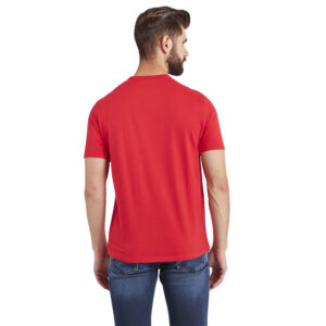 ARMANI EXCHANGE T SHIRT UOMO 8NZT76 Z8H4Z 1400 RED