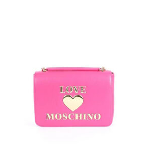LOVE MOSCHINO BORSA PU FUXIA JC4054PP1CLF0604