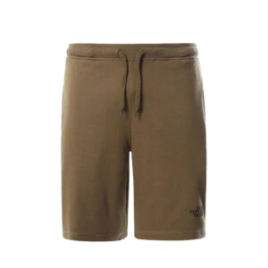 THE NORTH FACE GRAPHIC SHORT MILITARY NF0A3S4F37U OLIVE