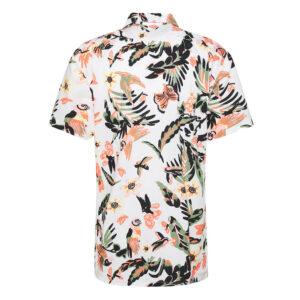 Levi's® Cubano Shirt PARROTPARADISE 72625 0036