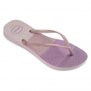 HAVAIANAS 41457665179 SLIM PALETTE GLOW CANDY PINK