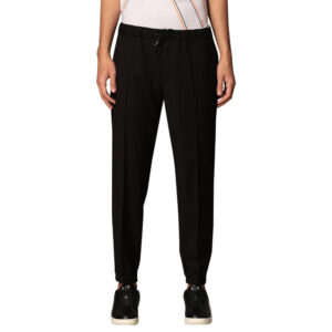 ARMANI EXCHANGE WOVEN TROUSER UOMO 8NZPP1 ZNPMZ 2240 BLACK