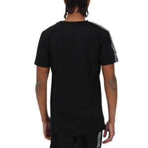MOSCHINO T SHIRT UOMO A1926 8131 555 BLACK
