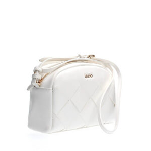 LIU JO CAMERA CASE AA1303 E0003 01065 WHITE