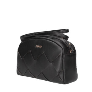 LIU JO CAMERA CASE AA1303 E0003 22222 BLACK