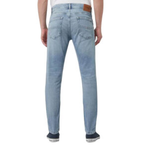 TOMMY DENIM JEANS AUSTIN SLIM DM0DM10582 1AB