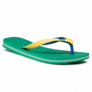 HAVAIANAS 41232062078 BRASIL MIX TROPICAL GREEN