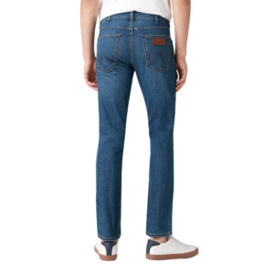 JEANS WRANGLER GREENSBORO W15QC548P INDIGO DENIM