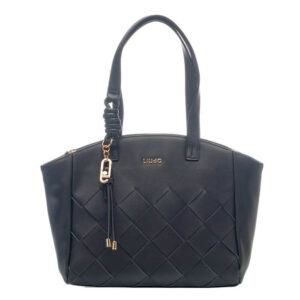 LIU JO TOTE BAG AA1296 E0003 22222 BLACK