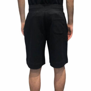 MOSCHINO BEACH PANTS UOMO A6709 2324 555 BLACK
