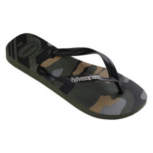 HAVAIANAS 41413984896 TOP CAMU GREEN OLIVE