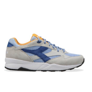 Diadora Heritage ECLIPSE 176623 65024 SKYWAY BLUE