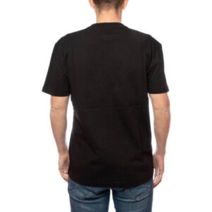 TOMMY JEANS T SHIRT DM0DM10620 BDS BLACK