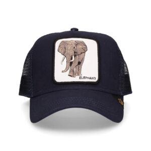 GOORIN BROS 101 0334 ELEPHANT NAVY