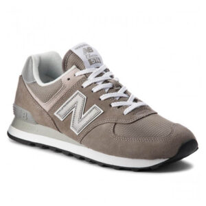 NEW BALANCE SCARPA574 UOMO ML574EGG TAUPE