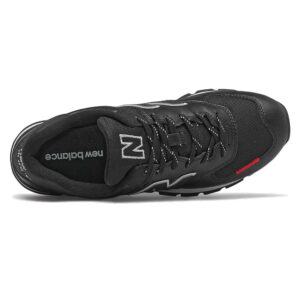 NEW BALANCE SCARPA574 RUGGED UOMO ML574DTD BLACK