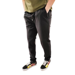 SUNS PANTS PTS11001U 999 NERO