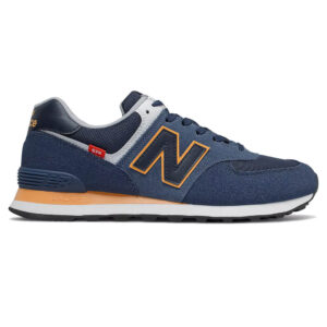 NEW BALANCE SCARPA574 UOMO ML574SY2 NAVY
