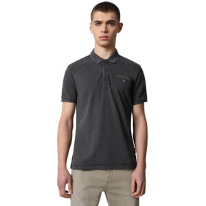 NAPAPIJRI POLO NP0A4FA21981 DARK GREY