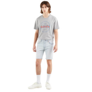 Levi's® 412™ SLIM SHORT ICE PICK 39387 0032