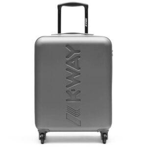 K-WAY TROLLEY AIR CABIN KK1G01 922 GREY
