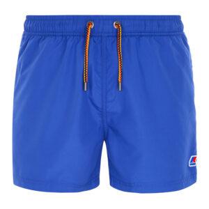 K-WAY UOMO COSTUME BOXER HAZEL K0088G0 063 BLUE ROYAL MARINE